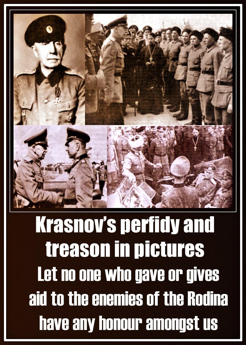 00 krasnov's perfidy and treason. 250715