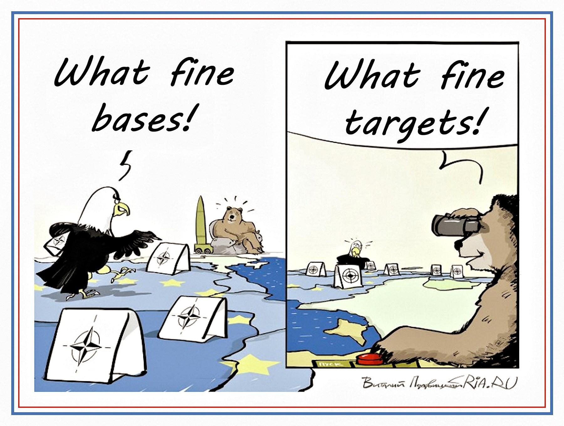 00 Vitaly Podvitsky. What Fine Targets! 2014