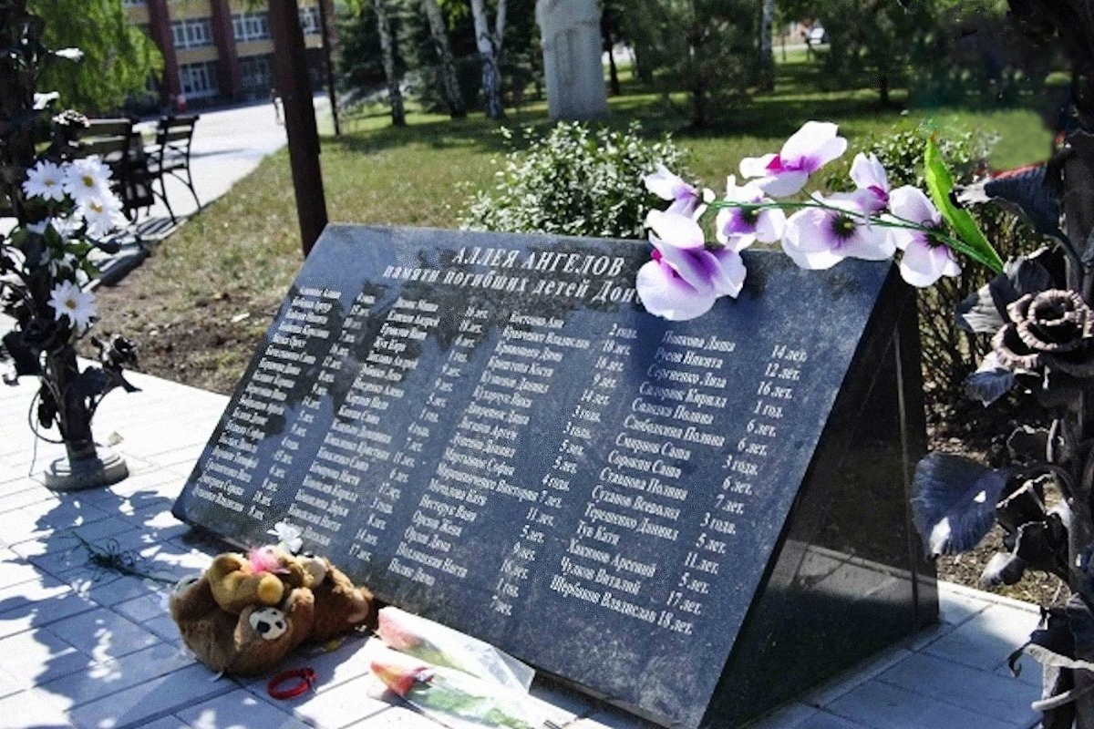 00 alley of angels donetsk dnr monument 01 310815