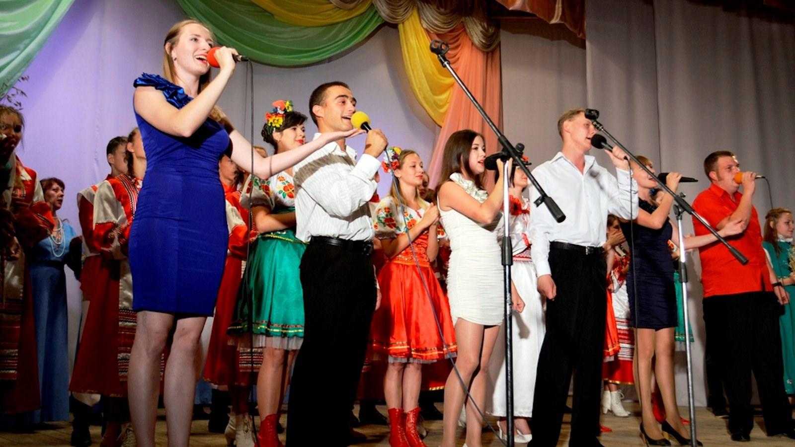 00 lutugino harvest festival lnr. lugansk pr 01. 250815