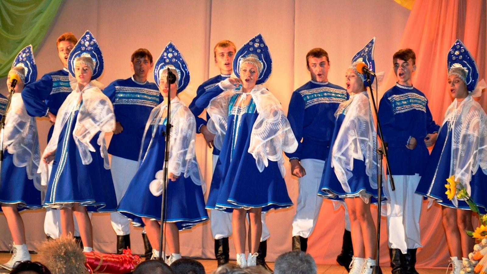00 lutugino harvest festival lnr. lugansk pr 02. 250815