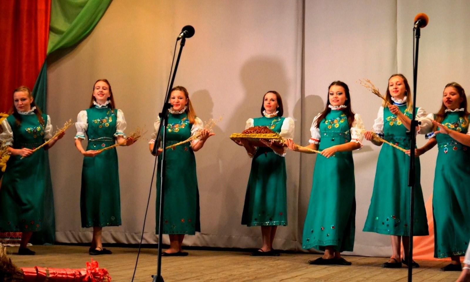 00 lutugino harvest festival lnr. lugansk pr 04. 250815