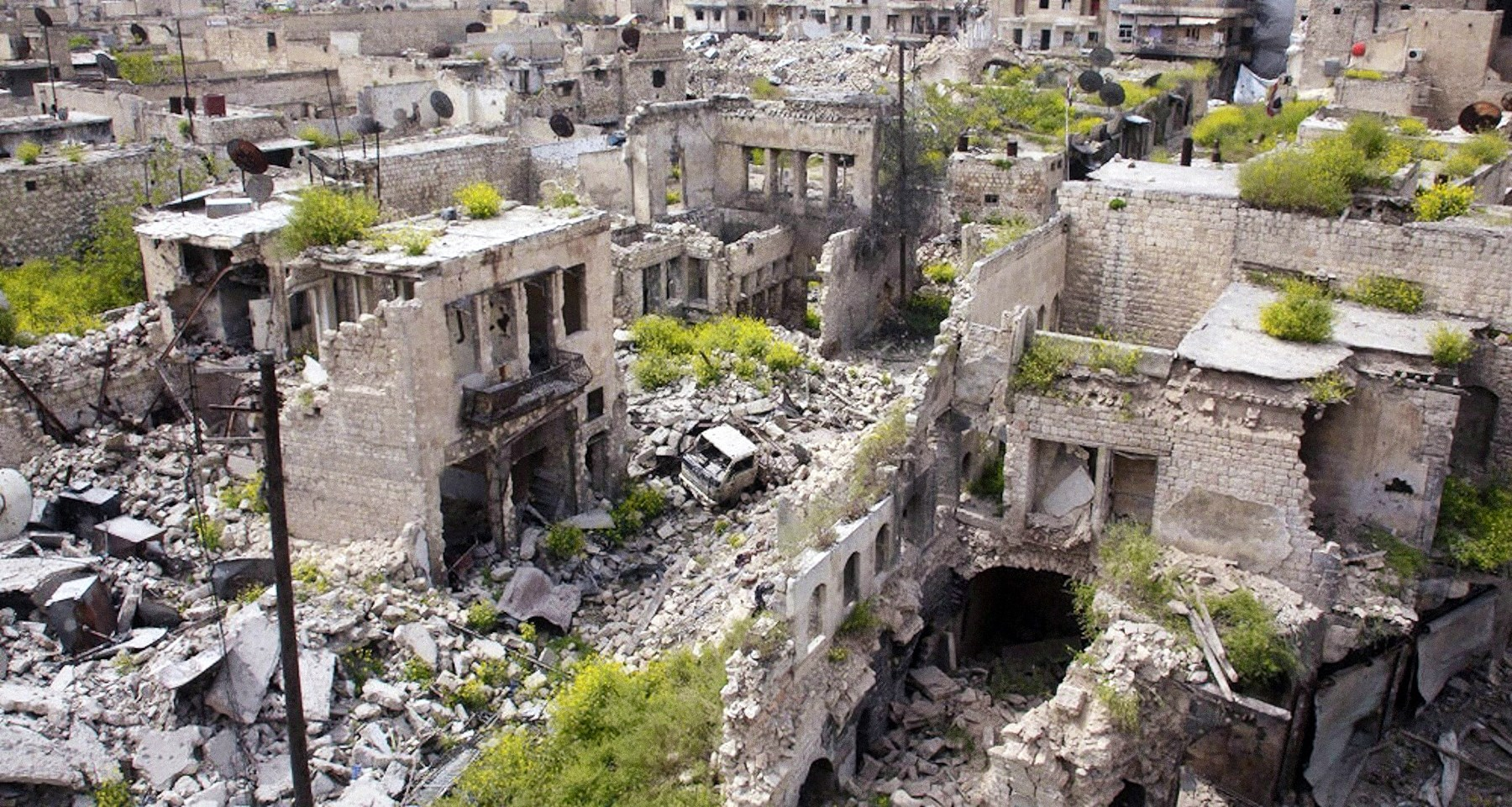 00 syria war damage 110815