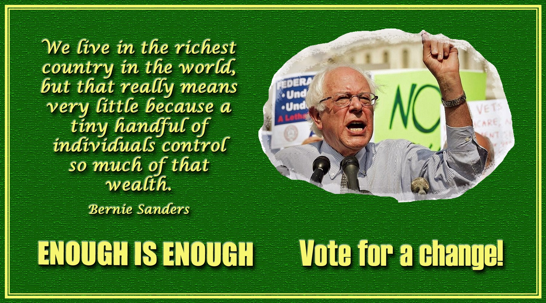 00 bernie on wealth 030915