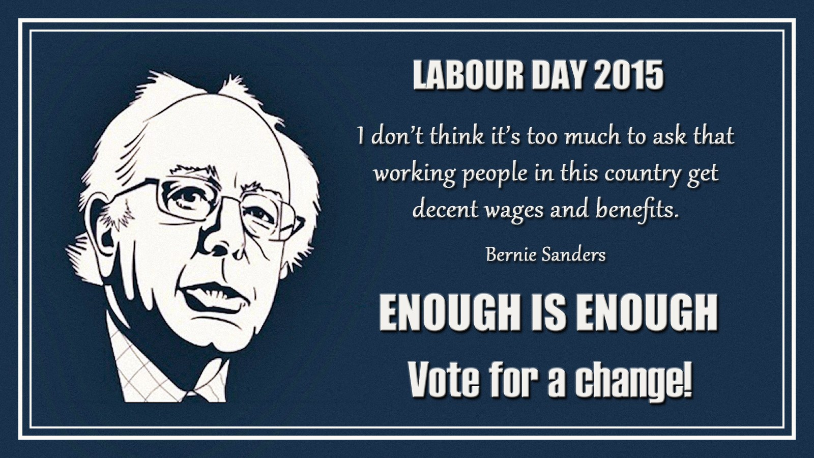 00 bernie sanders labour day wages 070915