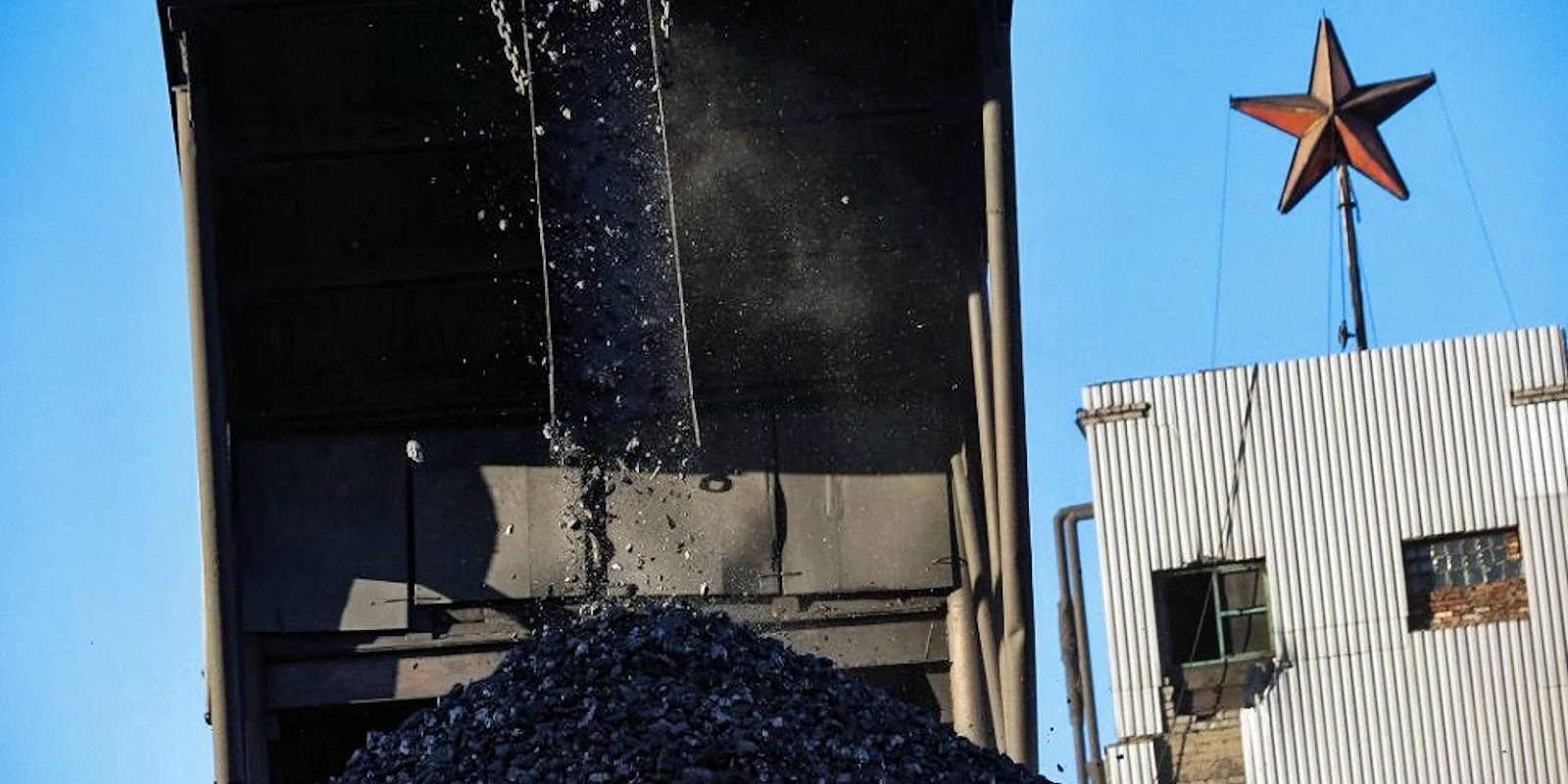 00 dnr donetsk pr coalmine