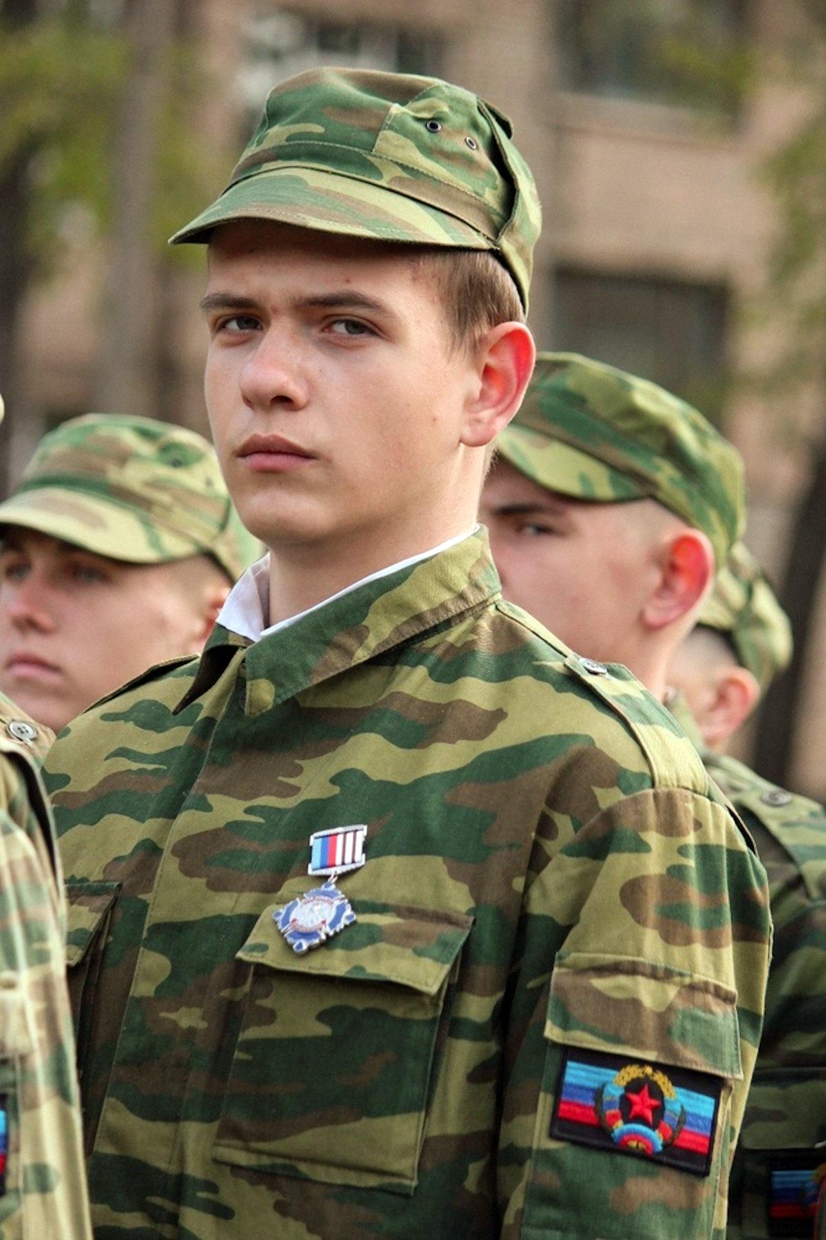 00 lugansk pr lnr cossack cadet corps 05 191015