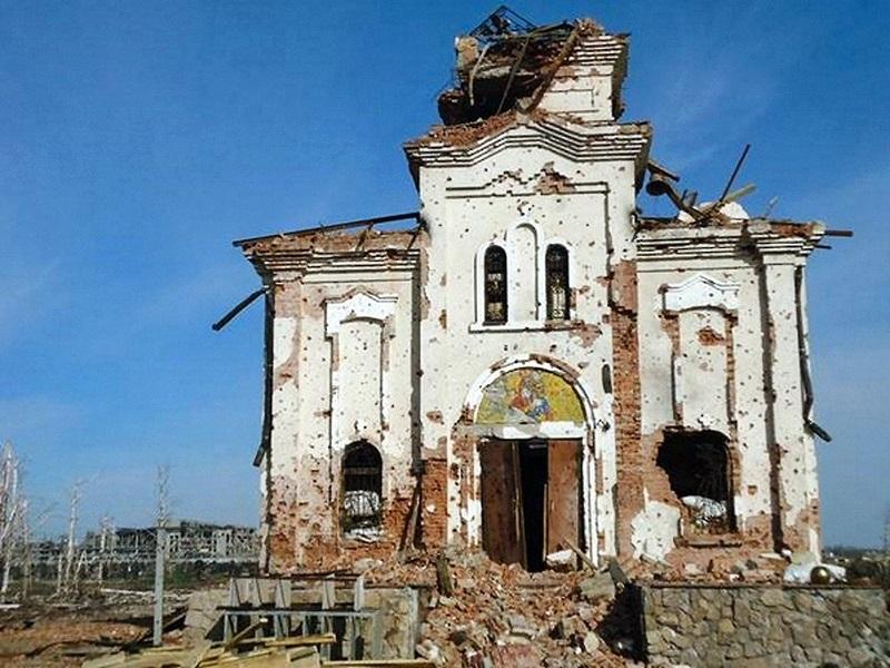 00 destroyed orthodox convent novorossiya 151115