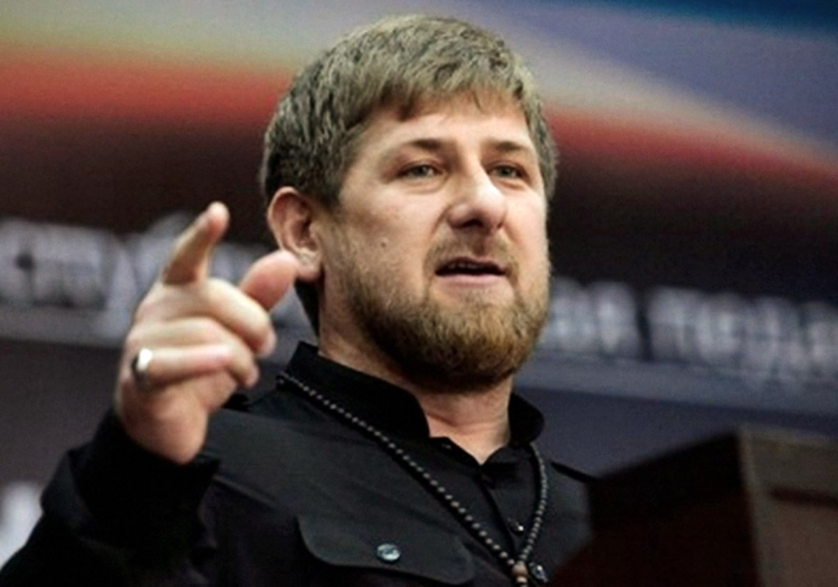 00 ramzan kadyrov chechnya russia 151115