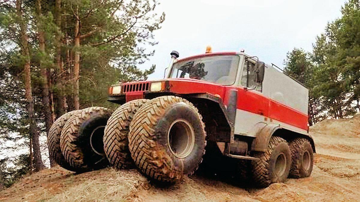 00 belarus monster truck 101215