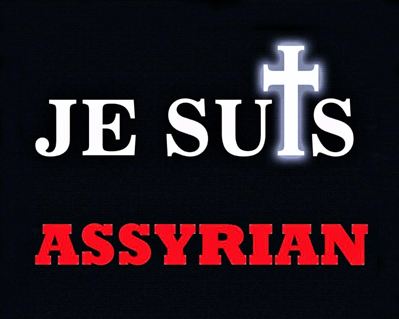 00 je suis assyrian 251215