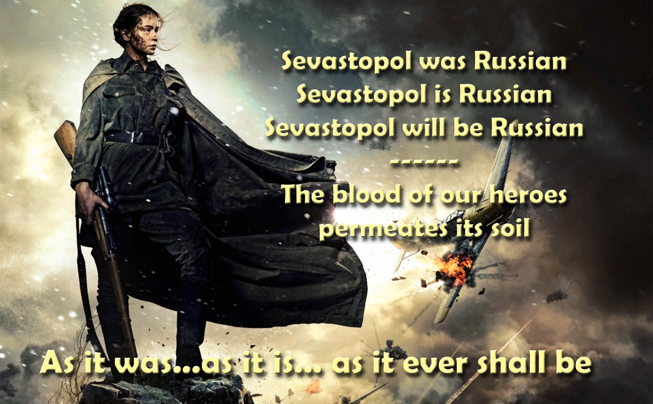 00 russia sevastopol will be russian 301215