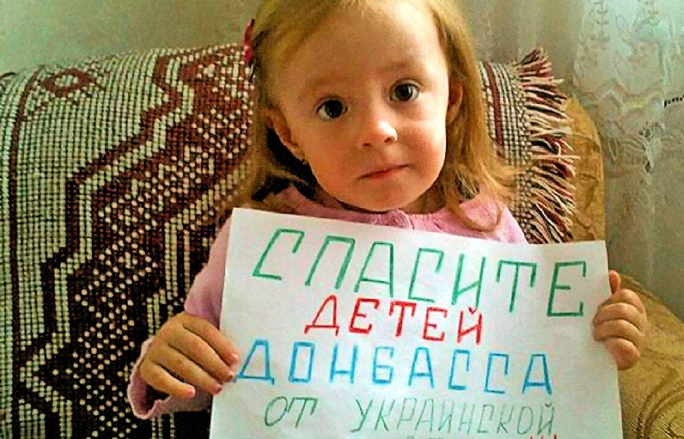 00 save donbass kids from the ukrainian army russia 190416