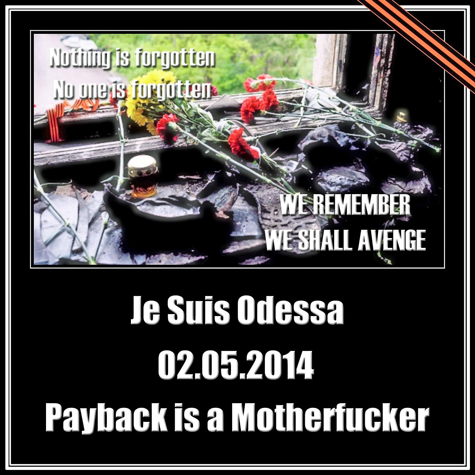 00 I am Odessa 020516