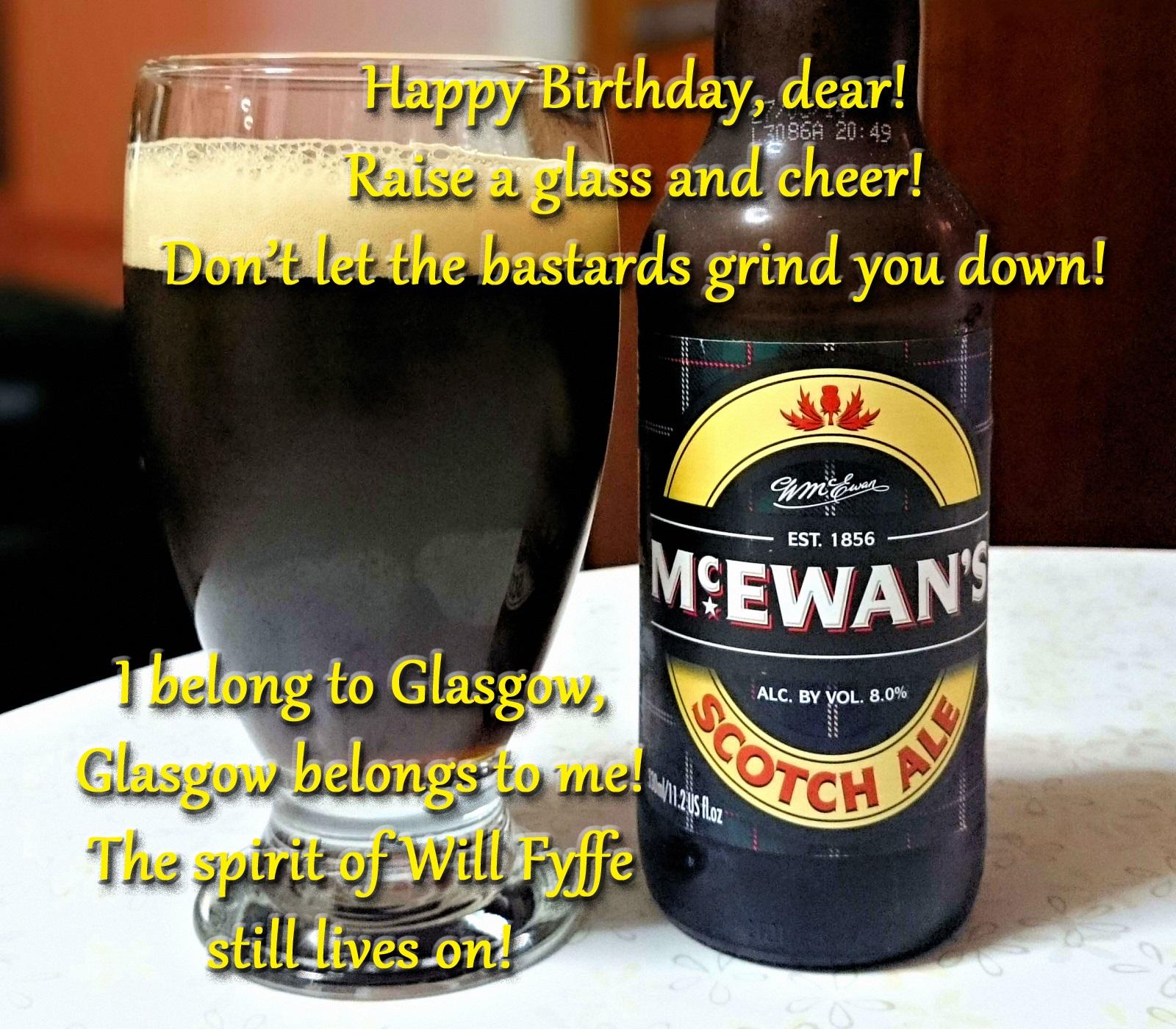 00 McEwans Scotch Ale 180516