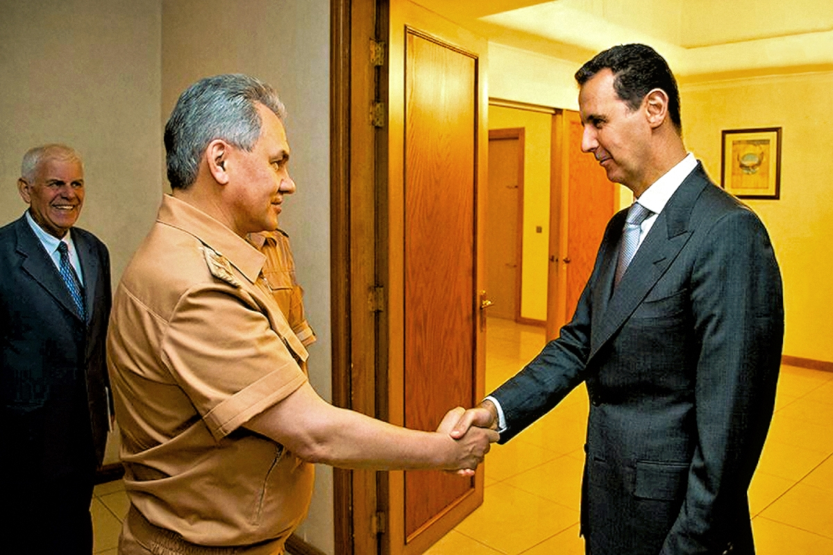 00 russia syria shoigu and assad 190616