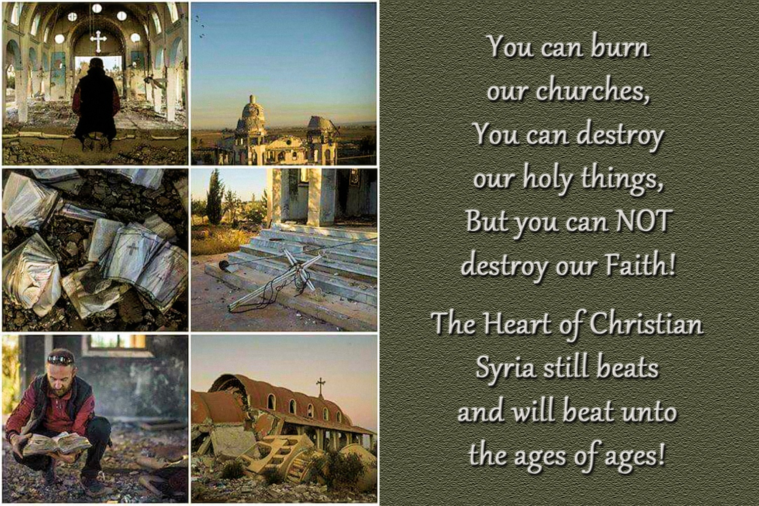00 syria you can burn and destroy our churches 010616