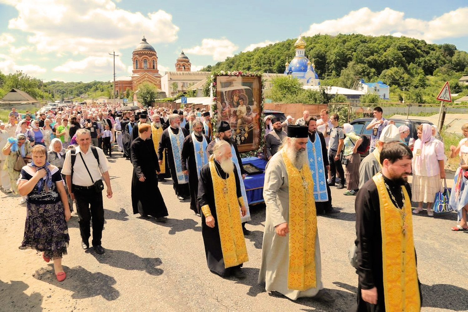 00 russia ukraine cross procession 170716