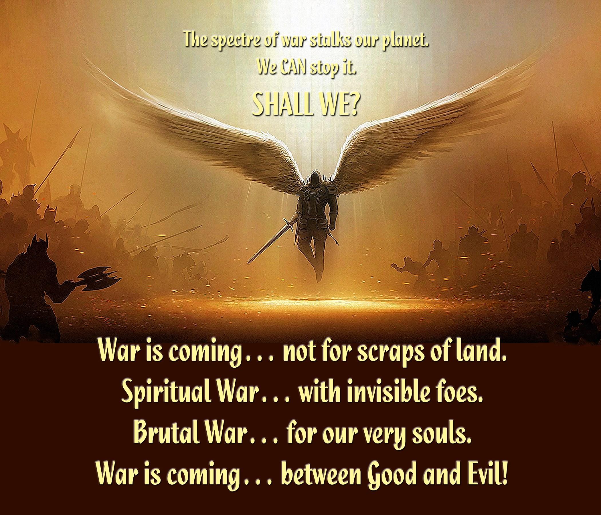00 war is coming 100716