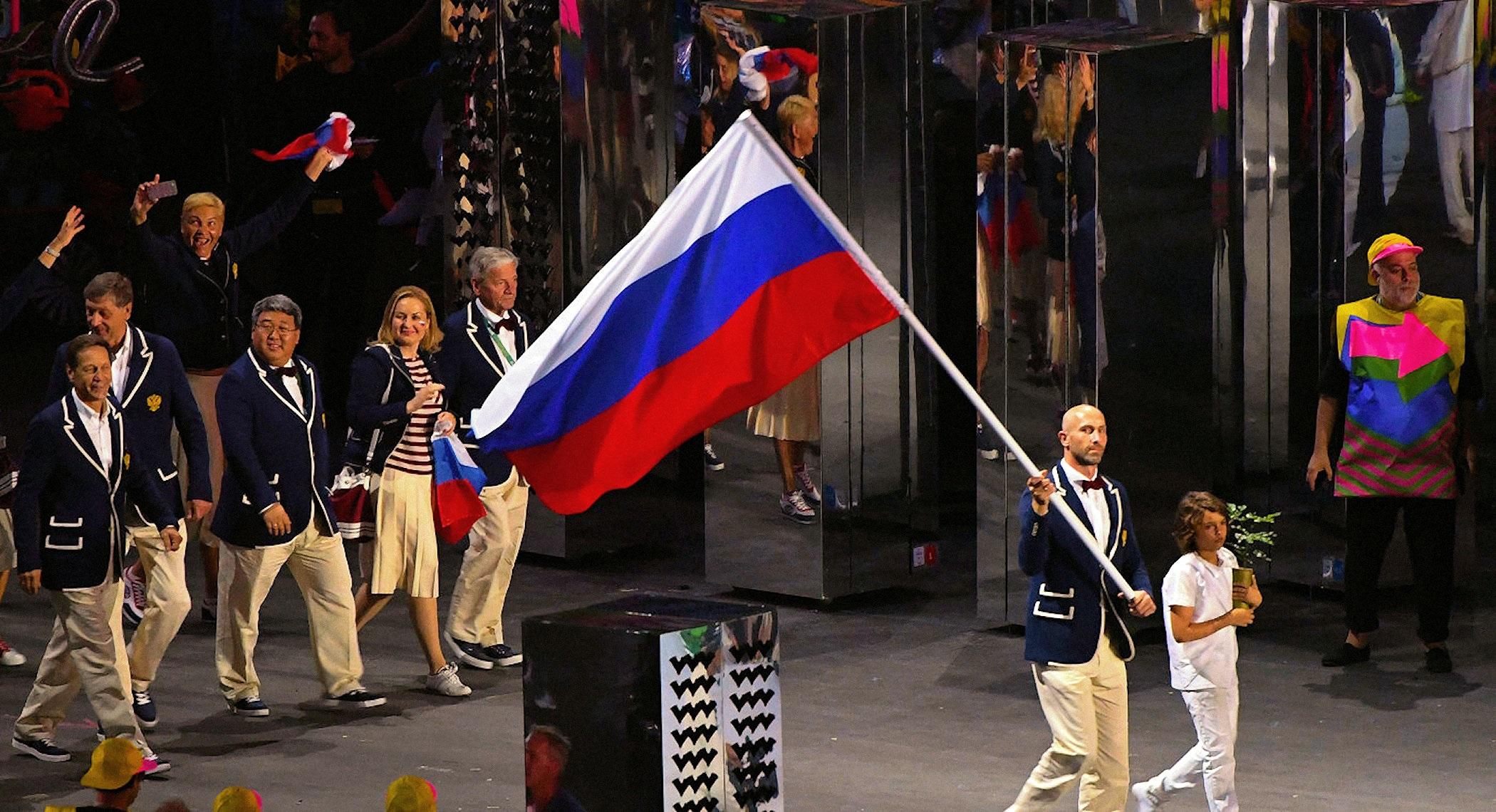 00 2016 rio olympics russian team 190816