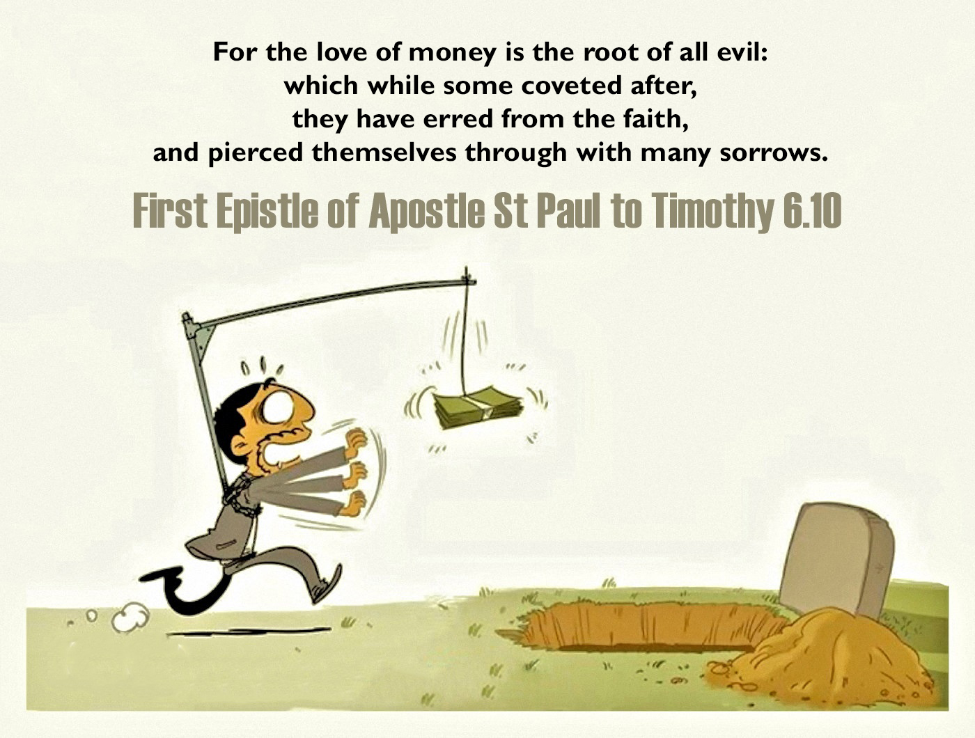 Money Is The Root Of All Evil Png: 12 April 2017. For The Love Of Money Is The Root Of All