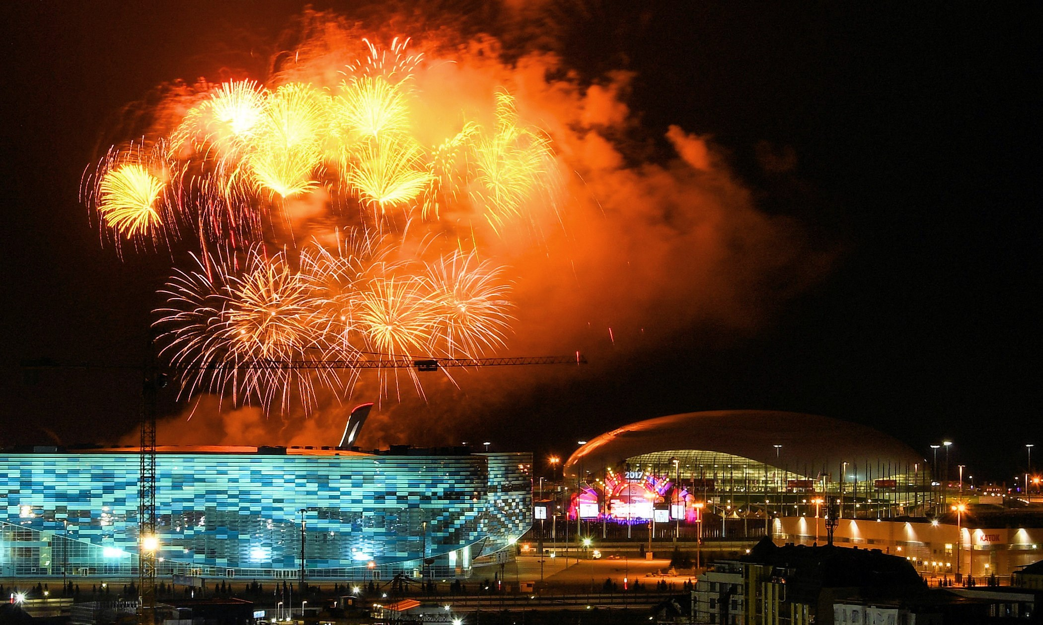 Where to go in Russia for the New Year 2018